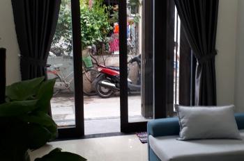 Bán nhà 3 tầng mới 100% số 123 Cù Chính Lan, Q. Thanh Khê, để lại toàn bộ nội thất