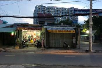 Cần cho thuê nhà MT (150m2) quận Bình Tân thuận lợi mở cửa hàng kinh doanh. LH anh Danh 0913122858