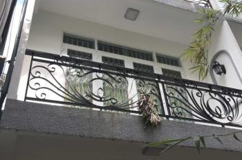 Nhà đường Huỳnh Văn Bánh 56m2 - 3 tầng. 4.6 x 13m2. Phường 13 Phú Nhuận