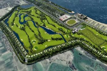Bán shophouse view biển tại Hoa Tiên - Hà Tĩnh 2.2 tỷ bao sang tên