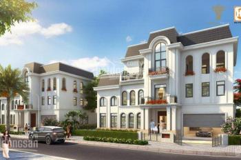 Crown Villas giá gốc chủ đầu tư (Mr Thùy: 0398247333)