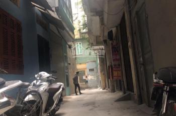 Bán nhà phố Cự Lộc, Thanh Xuân, ngõ oto đỗ cửa, 20/32m2, 4T, MT5m, giá 2.3 tỷ.