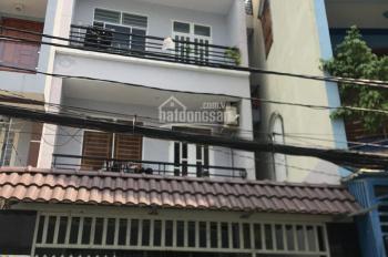 Phòng cho thuê HXH 269/45 Phan Huy Ích, P. 14, Q. Gò Vấp, có ban công. DT: 16M2