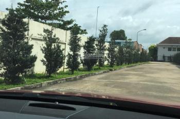 Bán nhà xưởng An Tây, Bến Cát, DT 24.000m2 xưởng 15.000m2 chủ trương ngành gỗ, xưởng ngoài KCN