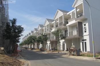 Bán nhà phố Dragon Village, Q.9, 90m2 view CV, hướng TN đường 16m, giá 4,3 tỷ. LH: 0909797786
