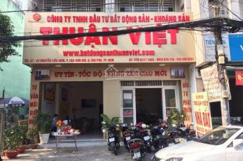 Chính chủ bán nhà MTKD Tân Sơn Nhì, Q. Tân Phú - DT: 11,2x35m, giá 55 tỷ