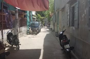 Bán nhà 2 mê kiệt 89 Dũng Sĩ Thanh Khê, Đà Nẵng