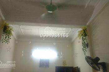 Cho thuê nhà riêng 3 tầng x 32m2 phố Lý Nam Đế - Trần Phú, 3PN đủ đồ giá 10tr/tháng