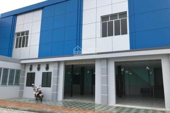 Cho thuê nhà mới xây 400m2 ngang 12m có sân rộng gần Vincom, 20 triệu/th