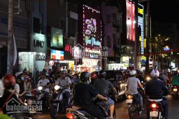 Chính chủ cần tiền bán căn nhà cấp 4, mặt tiền đường 85, Phường Tân Quy, Quận 7, Tp. HCM