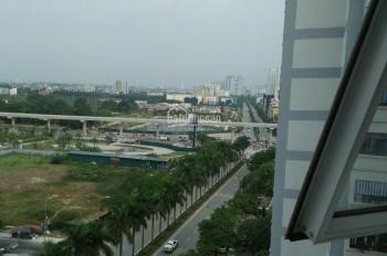 Chung cư Tây Nam Đại Học Thương Mại trung tâm quận Cầu Giấy sổ đỏ chính chủ giá chỉ từ 21tr/m2