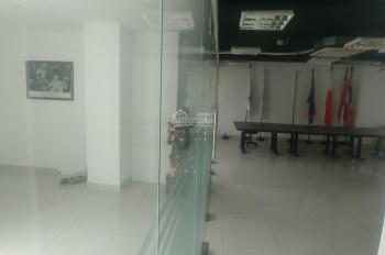 Sàn VP phố Tăng Bạt Hổ - Diện tích 150m2 - Sàn thông - Bàn giao ngay - Miễn phí dịch vụ