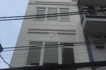 CC bán nhà kinh doanh tốt (40m2*5T) thông ra tứ bề - Giá chỉ 3.9tỷ - La Khê, Hà Đông. 0843.114.333