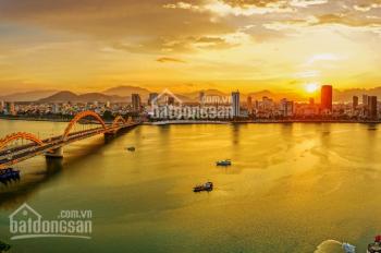 Đất mặt tiền trục 2/9 view sông Hàn