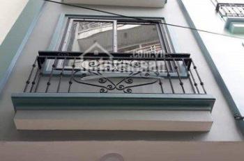 CC bán nhà đường Tô Hiệu, Hà Đông 40m2 thiết kế đẹp giá 3.48tỷ có thương lượng. 0968874898