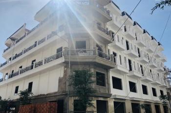 Bảo Châu Residence chỉ còn 20 căn shophouse mặt tiền đường 18m, trung tâm quận 12 giáp Gò Vấp
