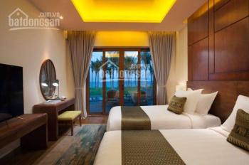 Bán biệt thự kinh doanh, để ở tại Nha Trang - villas mặt biển, gần sân bay