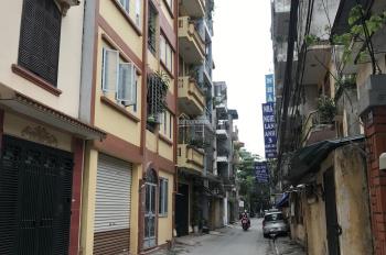 Nhà rẻ hiếm phố Định Công Hạ 4 tầng - Diện tích 66m2 - Kinh doanh - Giá 4,3 tỷ