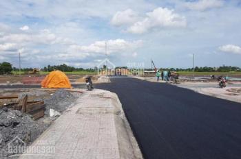 Đất nền dự án Nam Phong mặt tiền QL 50 sổ riêng giá 9 triệu/m2. Liên hệ: 0971739797