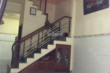 Cho thuê nhà 2 tầng, 2 phòng, 68m2 sàn kiệt Nguyễn Phước Nguyên, TT Thanh Khê, giá 6tr/th