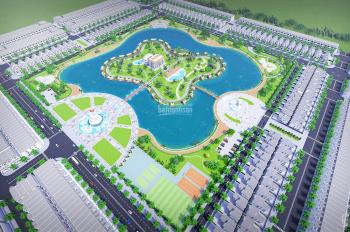 Chỉ với 300tr sở hữu ngay nền đẹp khu đô thị Happy Home - Liên hệ: 0848662833