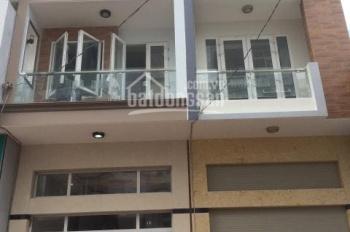 Bán nhà phố xây dựng hiện đại hẻm 749/14 Huỳnh Tấn Phát, Phường Phú Thuận. DT: 4x16m