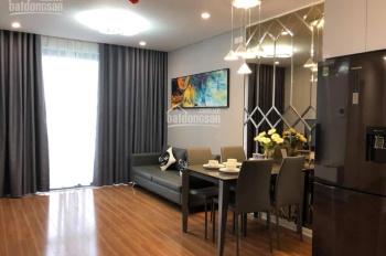 Cho thuê căn hộ CC Mỹ Đình Pearl, tầng 21, 79m2, 2PN, vừa xong nội thất. LHTT: A.Ngọc 0936343629