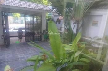 Cho thuê nhà mặt phố Trần Phú diện tích 160m2 x 4 tầng - MT: 10m - riêng biệt - giao ngay