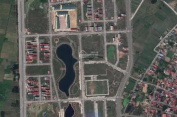 Chính chủ gửi bán đất tái định cư tiên dược sóc sơn  dt 80m