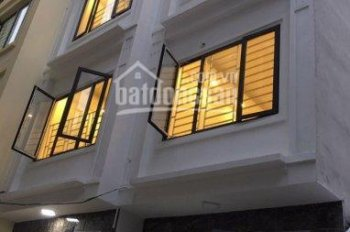 Bán nhà gần đô thị Thanh Hà Cienco5 xây mới 35m 3 tầng ngõ 3m giá 1,08 tỷ
