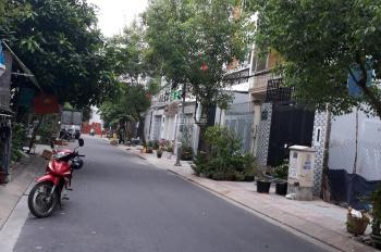 Bán gấp nhà HXH gần 7m Nguyễn Văn Đậu, P6, DTSD 217.8m2 tiện ở hoặc làm văn phòng giá bán 12 tỷ TL