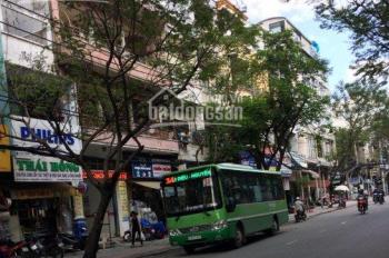 Bán nhà mặt tiền Nguyễn Thiện Thuật, quận 3. (DT: 6.2x17m), giá 42 tỷ TL