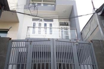 Bán nhà mặt tiền hẻm 147 Nguyễn Thị Thập, Phường Tân Phú , Quận 7. Dt: 4x23m