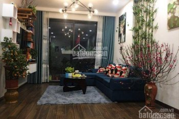 Nhà đẹp thấy mà mê! Giá đẹp miễn chê, xách vali đến và sở hữu ngay CH xịn sò thuộc 5 Star Kim Giang