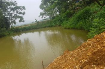 Chỉ với 1 triệu/m2 sở hữu ngay lô đất view hồ tại xã Tiến Xuân, Thạch thất, Hà Nội