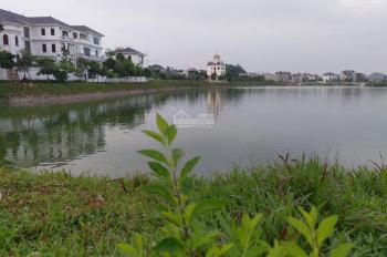 Cần bán 10 suất ngoại giao KĐT Hồ Xương Rồng, Tp. Thái Nguyên