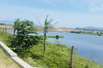 Đất Hòa Quý, gần cầu Khuê Đông, đối diện biệt thự ven sông