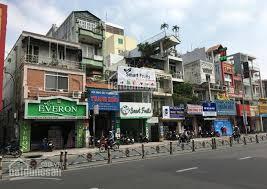 Tôi chính chủ bán nhà (MT) Bạch Đằng - Phan Chu Trinh. DT 7.2x29m CN: 210m2 (trệt 2 lầu) giá: 29 tỷ