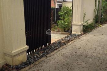 Cần bán lô đất có căn nhà vườn mát mẻ tại Tân An Thủ Dầu Một Bình Dương