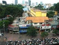 Bán đất 3MT Nguyễn Oanh, P. 17, Q. Gò Vấp, DT: 9.226m2. Giá 45tr/m2
