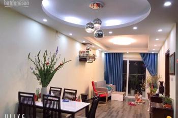 Chính chủ bán căn hộ Thông Tấn Xã - CT1B - Kim Văn Kim Lũ, nhà rất đẹp và thoáng mát. 0967305385