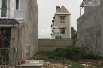 Bán đất Quốc Lộ 13, Thuận An, 18 triệu/m2, thổ cư 100%