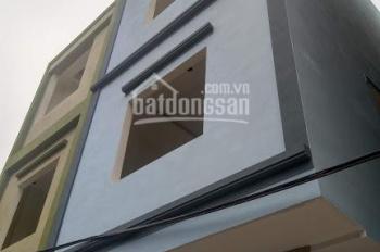 Bán nhà đường Cienco 5 Thanh Hà, 33m2 xây 4 tầng giá (1,09 tỷ) - Ảnh video thực tế