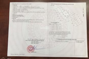 Chính chủ bán gấp đất hẻm 2581 Huỳnh Tấn Phát, Nhà Bè giá 29 tr/m2, sổ đỏ, LH 0961995582