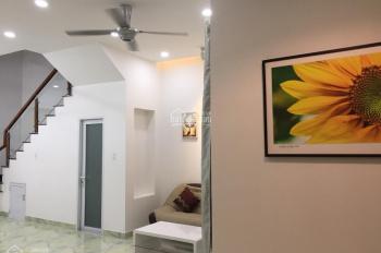 Cho thuê nhà Lovera Park, 1 trệt, 2 lầu, full nội thất khu dân cư Phong Phú 4, Bình Chánh