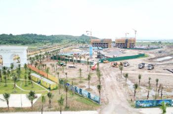FLC Tropical City HL-Shophouse trục 56m giá đất 18 tr/m2. LK giá đất từ 13tr/m2 đất. 0969162476