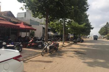 Bán đất sổ đỏ khu VinHomes Grand Park - MT đường 9A trục chính vào Vin