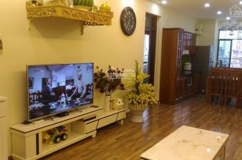 Bán gấp căn hộ Vimeco Phạm Hùng, DT 88m2 giá 2.9 tỷ, căn góc full nội thất