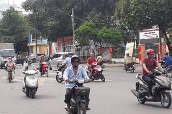 Cần tiền bán gấp nhà hẻm đường Âu Cơ, Q. Tân Phú, DT 67.49m2. Giá 5.35 tỷ