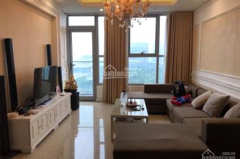 Cho thuê căn hộ chung cư Thăng Long Number One, 3PN full đồ, 17tr/tháng. LH: 0985842886